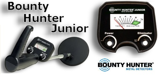 Bounty Hunter ES Junior