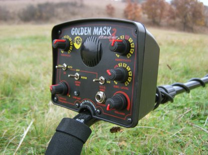 Golden Mask GM 3