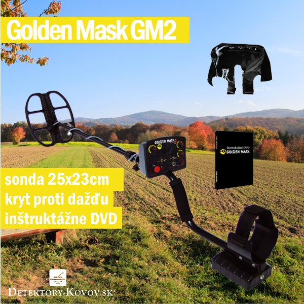Golden Mask GM 2